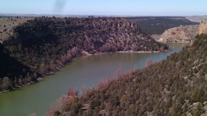 Parque Natural de las Hoces del Río Duratón